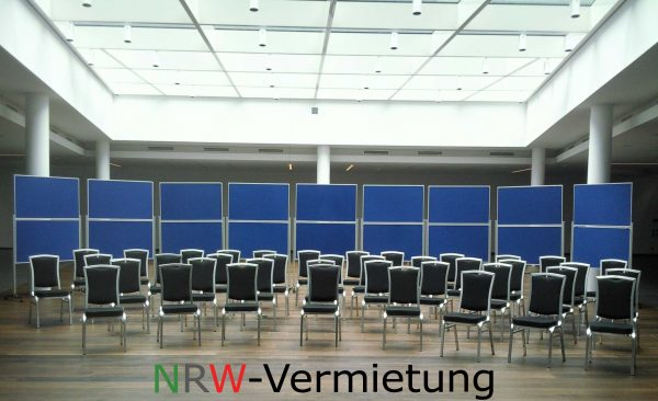 (01) Pinnwand (Business Version) – Metaplanwand ab 17 € mieten