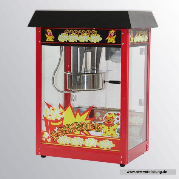 Popcorn Maschiene