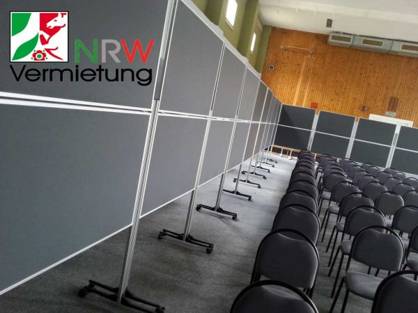 (02) Metaplanwand (Business Version) – Moderationstafel ab 17 € mieten