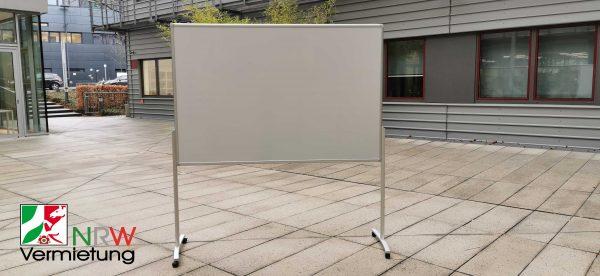 Magnetwand (Design Funktionswand in Übergröße) mit Klicksystem ab 60 € mieten